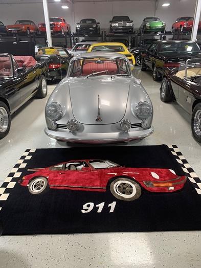 Porsche Club of America - Milwaukee Region: Classifieds